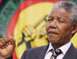 #5dicembre 2013: moriva Nelson Mandela