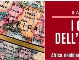 La falsa decolonizzazione africana