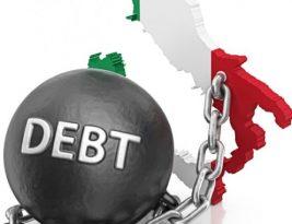 La verità sul debito pubblico italiano