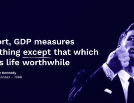 Oltre il PIL